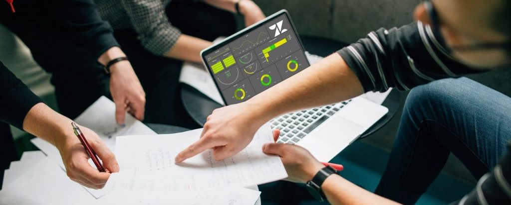 Measure your team's performance based on your Zendesk data